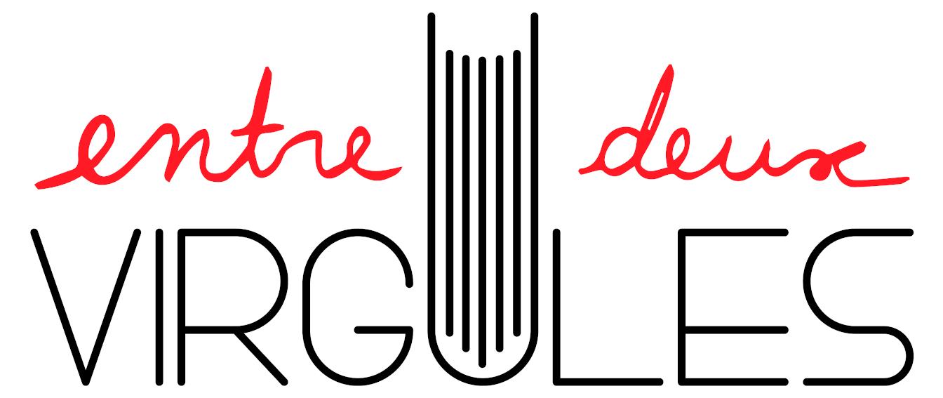 Logo de Entre deux virgules
